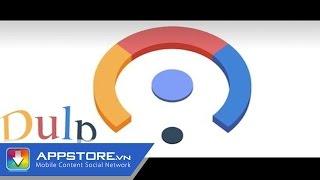 [Game] Dulp: Color Wheel Blast - Loạn mắt với muôn sắc màu - AppStoreVn, tin công nghệ, công nghệ mới