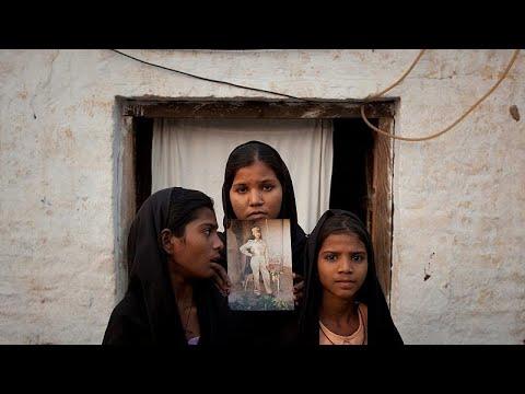 Πακιστάν: Ελεύθερη η χριστιανή Άσια Μπίμπι