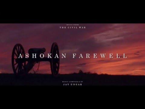 """The Civil War"" Soundtrack - Ashokan Farewell"