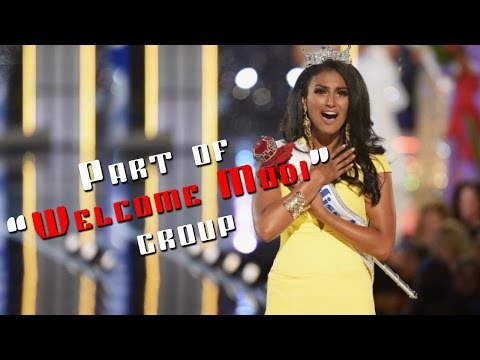 Nina Davuluri speaks about embracing both Indian  American cultures