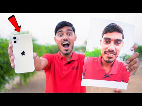 Play this video Can We Unlock an iPhone Using Photo? аааа аа аааааЁ аааа аёа ааа аааааа?р iPhone Face ID Test