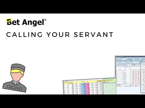 How To Call A Servant