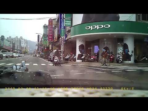 台中市太平區東平路新平路車禍