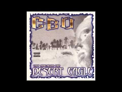 C-Bo - Real Niggaz feat. Aobie & Phats Bossi - Desert Eagle