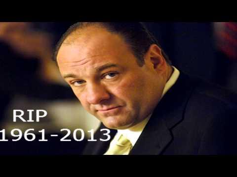 Sopranos actor James Gandolfini dies at age 51 from heart attack Star Tony Soprano Dies In Italy