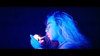 Mod Sun - BURNING UP (Official Music Video)