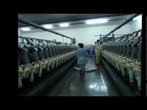 Sriyadithatextile - Indian Yarn Production Plant