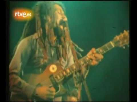 Video Bob Marley - Is this love live IBIZA download in MP3, 3GP, MP4, WEBM, AVI, FLV January 2017