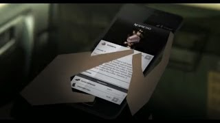 Nespresso YouTube video