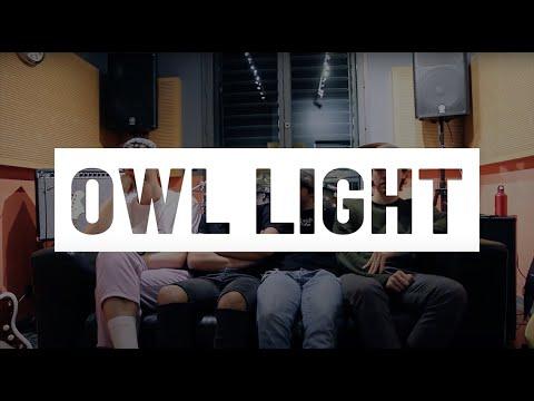 Interview Owl Light