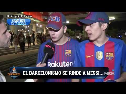 El barcelonismo SE RINDE a Messi tras su PÓKER de GOLES al Eibar_A valaha feltöltött legjobb póker videók