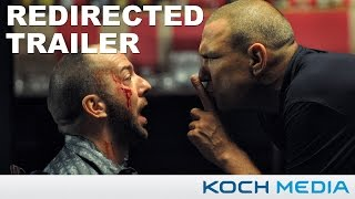 Redirected - Official Trailer