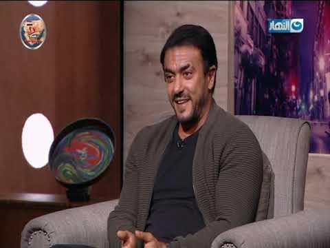 أحمد العوضي: أرفض المشاهد الساخنة والقبلات على الشاشة