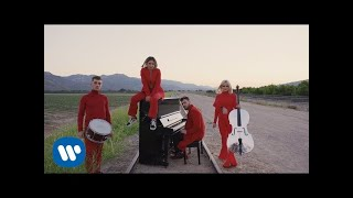 Video Clean Bandit - I Miss You feat. Julia Michaels [Official Video] MP3, 3GP, MP4, WEBM, AVI, FLV April 2018