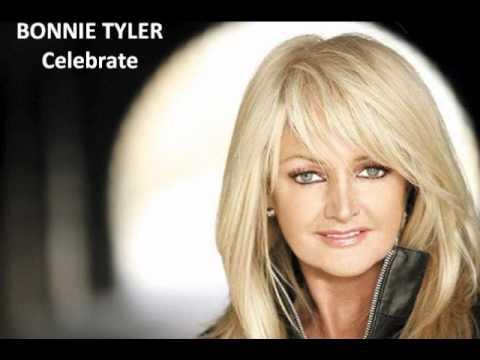 Bonnie Tyler - Celebrate lyrics