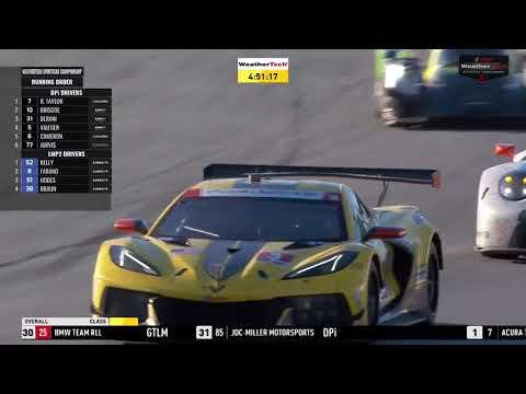 Part 2 - 2020 Motul Petit Le Mans