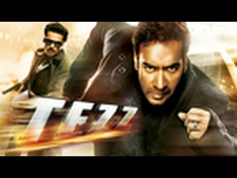 New Hindi Movie Release TEZZ