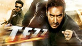 Tezz - Theatrical Trailer