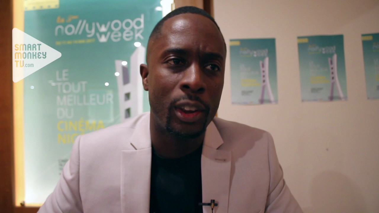 Serge Noukoue on why Nollywood Week is in Paris and his future plans for the festival
