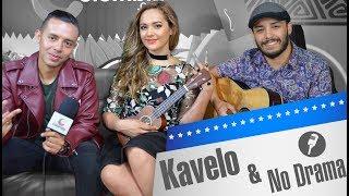Hoy tenemos un gran repertorio musical con Kavelo y No Drama en un desconectado. ¿Cuál es tu canción preferida?