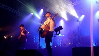 Puggy  @ hirson - 04/11/2011 - How I Needed You