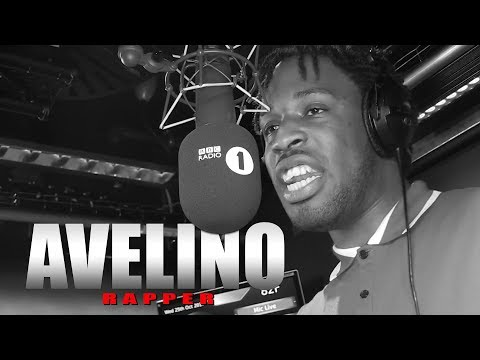 Avelino – Fire In The Booth (Part 3)