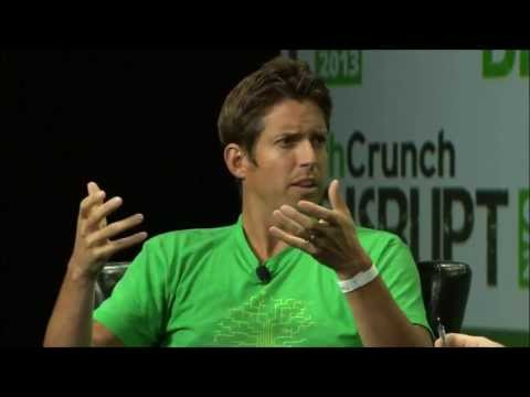 GoPro Founder on Google Glass | Disrupt SF 2013