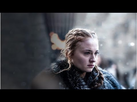 Sophie Turner shuts down 'Game of Thrones' fans trying to discredit Sansa's smarts