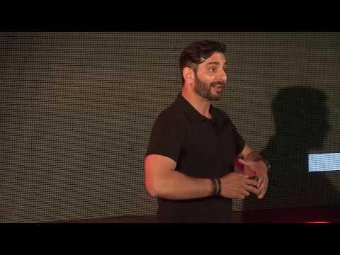 The Life Of A Motorcycle Monk | Siddhant Karnick | TEDxSereneMeadows