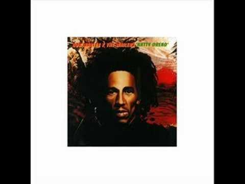 Bob Marley - So Jah seh lyrics