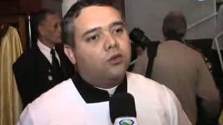 Dia de Nossa Senhora do Carmo 17/07 TV Campos de Minas