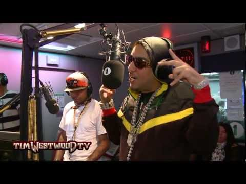 Westwood – French Montana & Chinx Drugz Freestyle