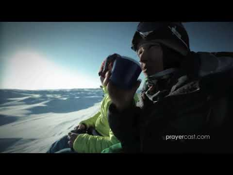 Prayercast Video: GREENLAND