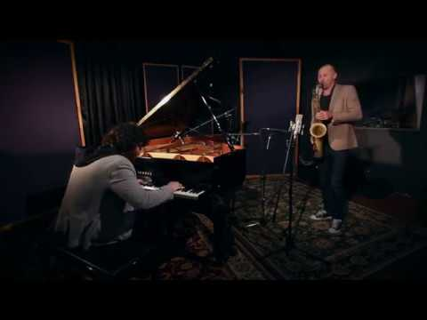 Body and Soul - Jamie Oehlers and Tal Cohen