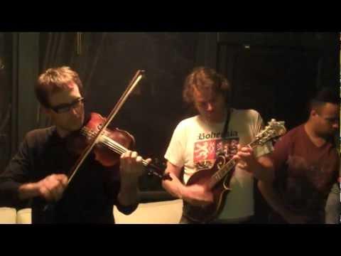 Sleepy Eyed John - The High Ground Drifters Bluegrass Band