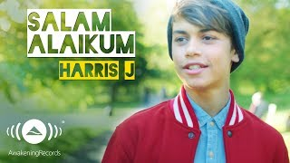 Video Harris J - Salam Alaikum | Official Music Video MP3, 3GP, MP4, WEBM, AVI, FLV Oktober 2018