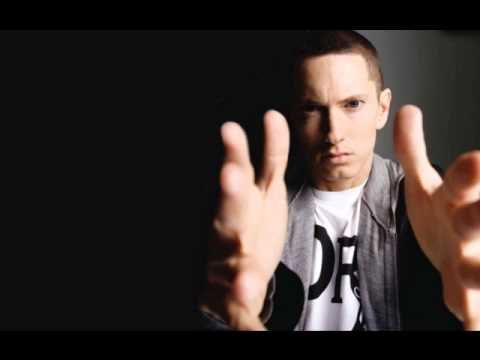 "Eminem feat. T.I. & Lupe Fiasco – ""Get Back Up"""