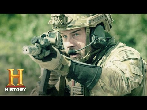 Six on SIX: Do or Die (Episode 8)   History