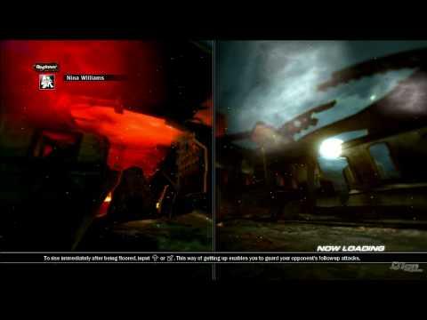 preview-Tekken 6 Review (IGN)