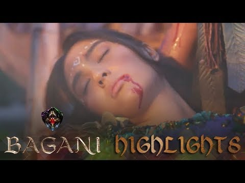 Bagani: Mayari Gets Struck By Lightning | EP 21