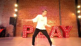 "Connor dancing at Playground LA to ""Star"" by Bazzi - Choreo by Shane Bruce"