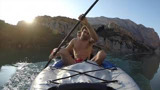 CHRIS SHARMA MONT-REBEI SUMMER 2018 by Chris Sharma