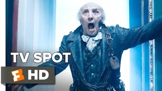 Nonton The Man Who Invented Christmas TV Spot - Mind (2017) | Movieclips Coming Soon Film Subtitle Indonesia Streaming Movie Download