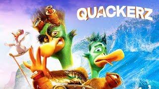 Nonton Quackerz Uk Trailer  2018  Film Subtitle Indonesia Streaming Movie Download