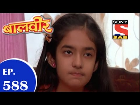Baal Veer - बालवीर - Episode 588 - 27th November 2014