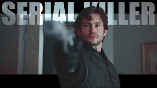 Hannibal || serial killer