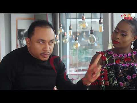 FEBRUARY EDITION: IFEDAYO OLARINDE (DADDY FREEZE) AND BENEDICTA ELECHI ON FINDING LOVE AGAIN