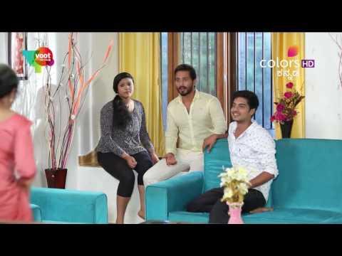 Gandhari--20th-May-2016--ಗಾಂಧಾರಿ-HD