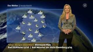 wetter.de Claudia Kleinert Heiß&Feucht (Das Wetter)