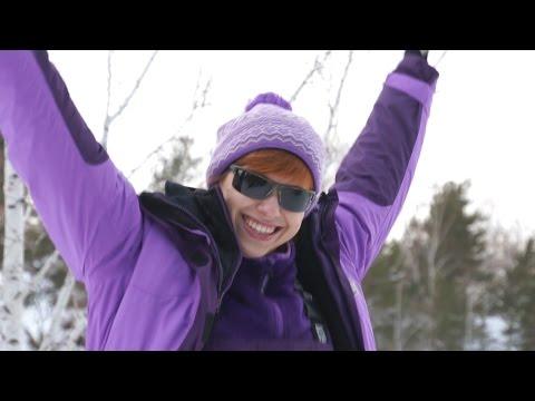 Відео огляд костюму Norfin Kvinna